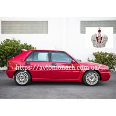Автостекла на Lancia Delta/Prisma  1987-1993