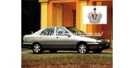 Автостекла на Автостекла Lancia Kappa 1994-2000