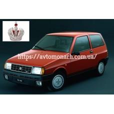 Автостекла на Lancia Y10  1985-1996