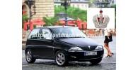 Автостекла на Автостекла Lancia Y11 1996-2003