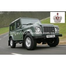 Автостекла на Land Rover Defender  1983-