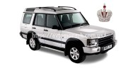 Автостекла на Автостекла Land Rover Discovery 1999-2004