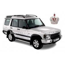 Автостекла на Land Rover Discovery  1999-2004