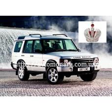 Автостекла на Land Rover Discovery  2004-