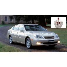 Автостекла на Lexus ES300/330 2001-2006