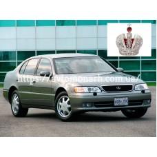 Автостекла на Lexus GS300/Aristo  1991-1997