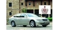 Автостекла на Автостекла Lexus GS300/430 2000-2005