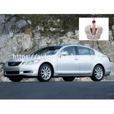 Автостекла на Lexus GS300 2005-2012
