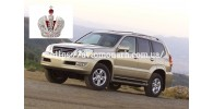 Автостекла на Автостекла Lexus GX470 2003-2009