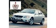 Автостекла на Lexus IS200/300/Altezza  1998-2005