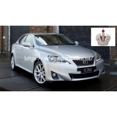 Автостекла на Lexus IS250/300/350  2005-2012