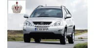 Автостекла на Автостекла Lexus RX300/330/350/400h 2003-2009