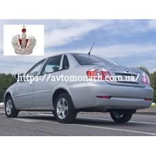 Автостекла на Lifan 520 2005-