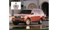 Автостекла на Автостекла Lincoln Navigator 1997-