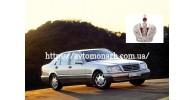 Автостекла на Mercedes W140 S  1991-1999