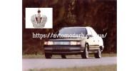Автостекла на Автостекла Mercury Sable 1986-1991