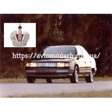 Автостекла на Mercury Sable  1986-1991