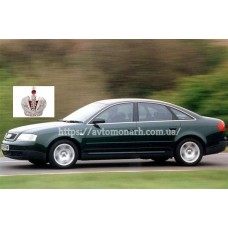 Автостекла на Audi A6  1997-2004