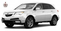 Автостекла на Acura MDX 2006-2013