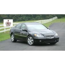 Автостекла на Acura RL  2005-2012