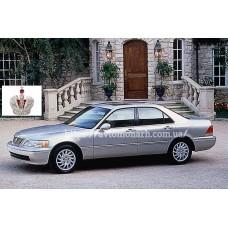 Автостекла на Acura RL  1996-2004