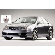 Автостекла на Acura TSX  2004-2008