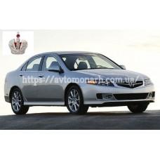 Автостекла на Acura TSX  2008-