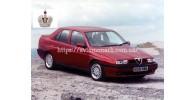Автостекла на Автостекла Alfa Romeo 155 1991-1997