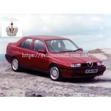 Автостекла на Alfa Romeo 155  1991-1997