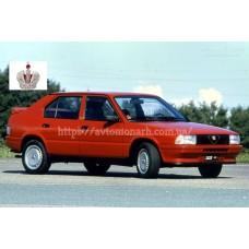 Автостекла на Alfa Romeo 33 I  1983-1989