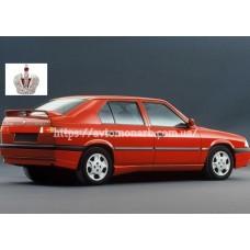 Автостекла на Alfa Romeo 33 II  1990-1995