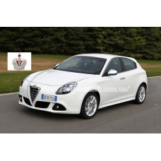 Автостекла на Alfa Romeo Giulietta  2010-