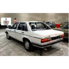 Автостекла на Audi 100/200  1976-1982