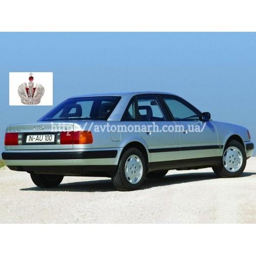 Лобовое стекло Audi 100 (7) на Audi 100 (Седан, Комби)