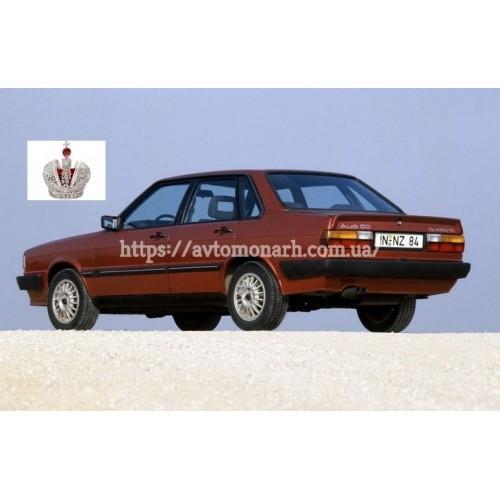 Лобовое стекло Audi 80 (39) на Audi 80 (Седан)