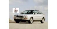 Автостекла на Audi 80  1978-1991