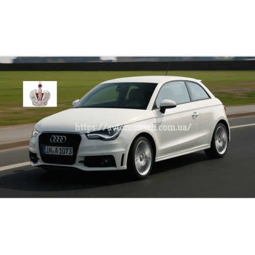 Лобовое стекло на Audi A1 (Хетчбек)