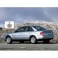 Автостекла на Audi A4  1994-2001