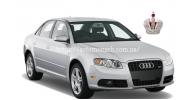 Автостекла на Audi A4 2001-2008