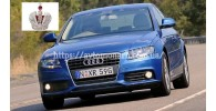 Автостекла на Audi A4  2008-