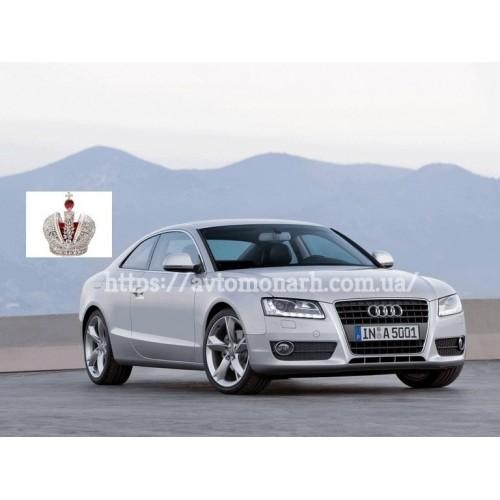 Лобовое стекло Audi A5 (Купе, Хетчбек) на Audi A5 (Купе, Хетчбек)