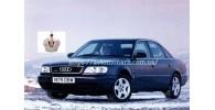Автостекла на Автостекла Audi A6 1994-1997