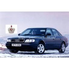 Автостекла на Audi A6  1994-1997