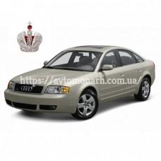 Автостекла на Audi A6  1998-2004