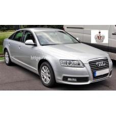 Автостекла на Audi A6 V8/S6/RS6  1999-2004