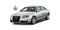 Автостекла на Audi A6  2011-