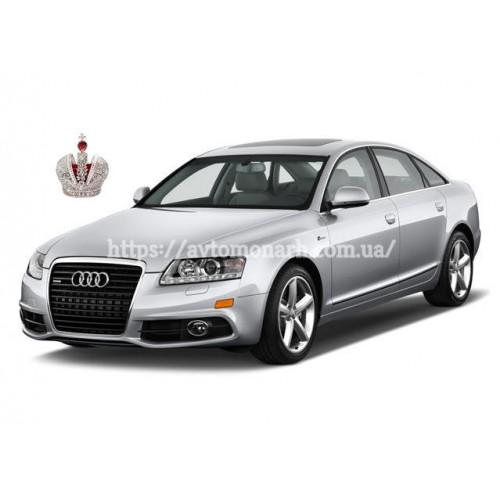 Правое боковое стекло Audi A6  (132) на Audi A6 (Седан, Комби)
