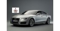 Автостекла на Автостекла Audi A7 2010-