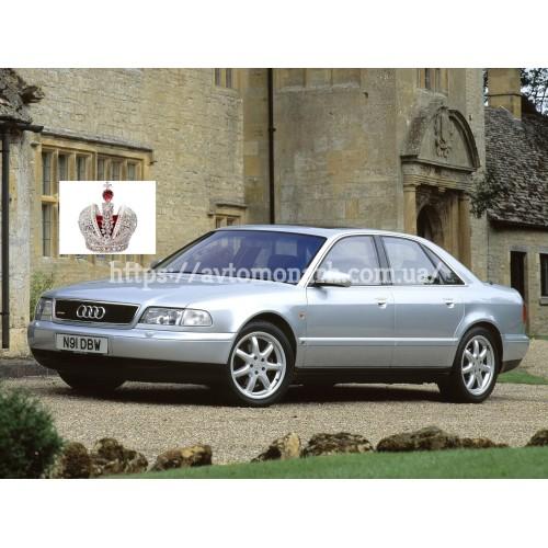 Лобовое стекло Audi A8 (Седан) на Audi A8 (Седан)