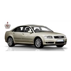 Автостекла на Audi A8  1998-2002